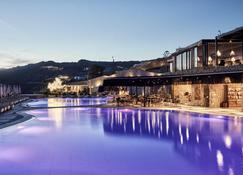 Myconian Imperial - Leading Hotels of the World - Mykonos - Pool