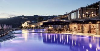Myconian Imperial - Leading Hotels of the World - Mýkonos - Uima-allas
