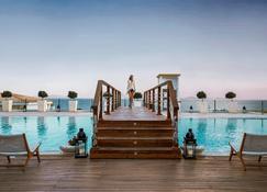 Mitsis Blue Domes Resort & Spa - Kardamena - Zwembad