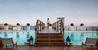 Mitsis Blue Domes Resort & Spa - Kardamena - בריכה