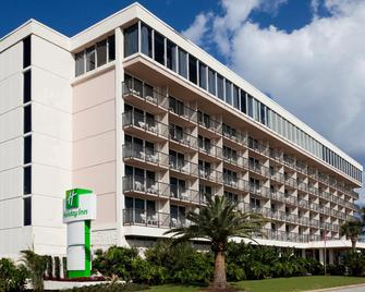 Holiday Inn Lido Beach, Sarasota - Sarasota - Edificio