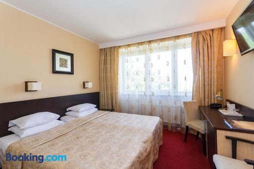 Rocca Al Mare - Tallinn - Bedroom