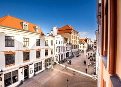 Stadthotel Stern - Wismar - Θέα στην ύπαιθρο