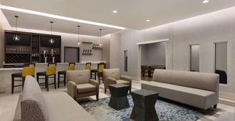 La Quinta Inn & Suites by Wyndham Rock Hill - Rock Hill - Lounge
