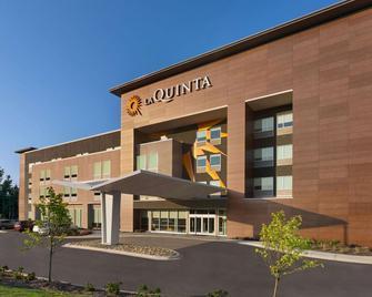 La Quinta Inn & Suites by Wyndham Rock Hill - Rock Hill - Gebäude