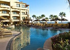 La Mision Loreto Hotel - Loreto - Pool