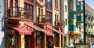 Hotel Ottaviano - Świnoujście