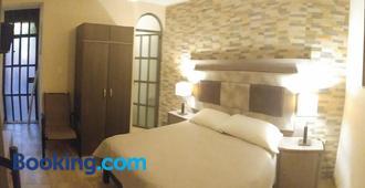Las Alamedas - Guanajuato - Bedroom