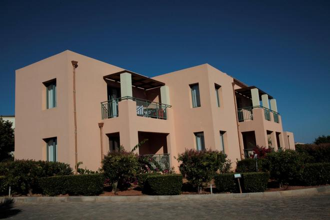 Village Heights Golf Resort - Hersonissos - Rakennus