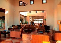 Village Heights Golf Resort - Chersonissos - Lounge