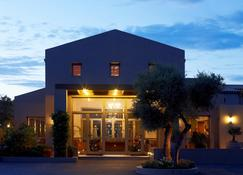 Village Heights Golf Resort - Hersonissos - Building