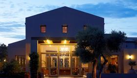Village Heights Golf Resort - Hersonissos - Edificio