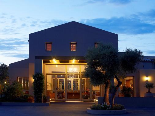 Village Heights Golf Resort - Hersonissos - Rakennus