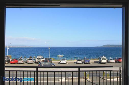 Acacia Lake View Motel - Taupo - Bãi biển