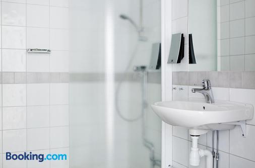 Comfort Hotel Helsingborg - Helsingborg - Bathroom