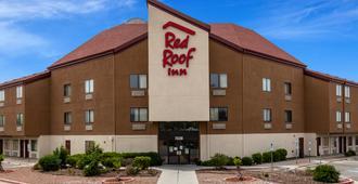 Red Roof Inn El Paso West - El Paso - Edificio