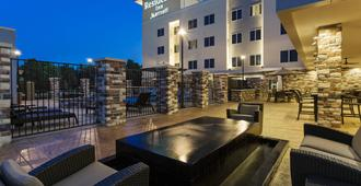 Residence Inn by Marriott Houston West/Beltway 8 at Clay Road - יוסטון - פטיו