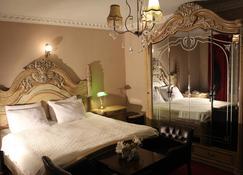Hotel Adria - Prishtina - Makuuhuone