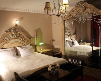 Hotel Adria - Pristina - Bedroom