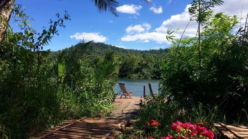 Rainbow Lodge - Tatai - Outdoors view