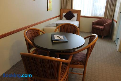 The 3 Explorers Motel - Katoomba - Dining room
