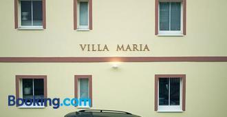 Pension Villa Maria - Karlovy Vary