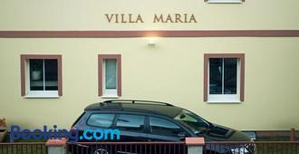 Pension Villa Maria - Carlsbad