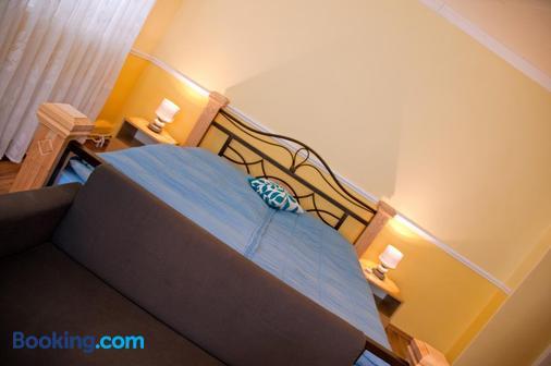 Pension Villa Maria - Carlsbad - Bedroom