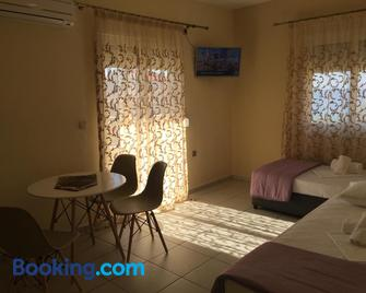 Sunny Beach Apartments - Potos - Living room