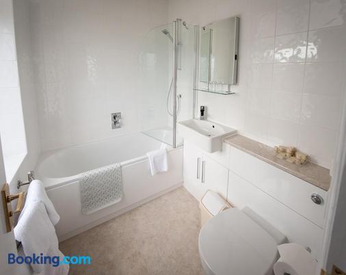 Hydro Hotel - Eastbourne - Bathroom