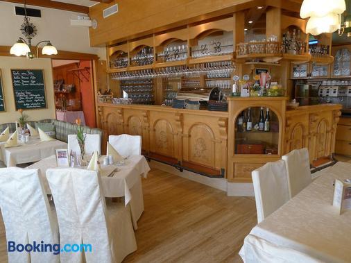 Hotel Restaurant Bock Roter Hahn - Sankt Pölten - Bar