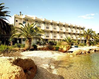 Sea View - Corinth - Building