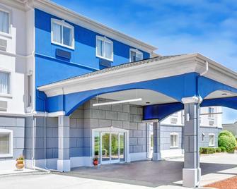Days Inn and Suites Sulphur Springs - Sulphur Springs - Edificio