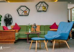 Popular Residence Hotel - Siem Reap - Lounge