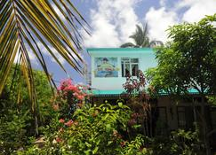 Chez Ronald Guest House - Mont Lubin - Vista del exterior