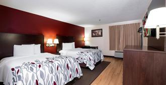 Red Roof Inn Knoxville Central - Papermill Road - נוקסוויל
