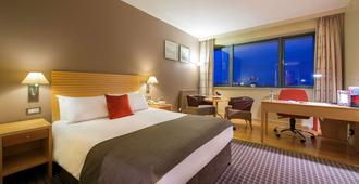 Cork Airport Hotel - Cork - Bedroom