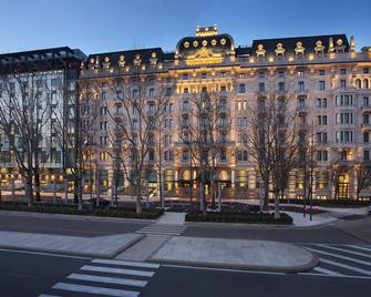 Excelsior Hotel Gallia, a Luxury Collection Hotel, Milan - Мілан - Building