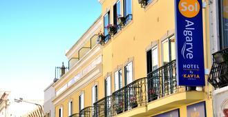 Hotel Sol Algarve By Kavia - פארו