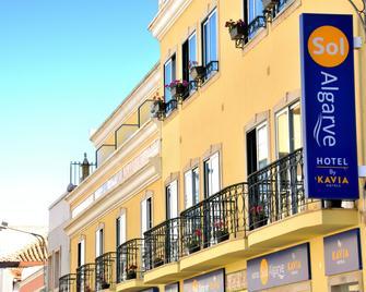 Hotel Sol Algarve By Kavia - Faro - Bina
