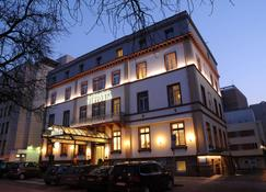 Best Western Premier Hotel Victoria - Fribourg-en-Brisgau - Bâtiment