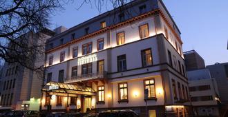 Best Western Premier Hotel Victoria - Freiburg im Breisgau - Bygning