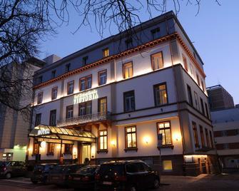 Best Western Premier Hotel Victoria - Friburgo de Brisgovia - Edificio