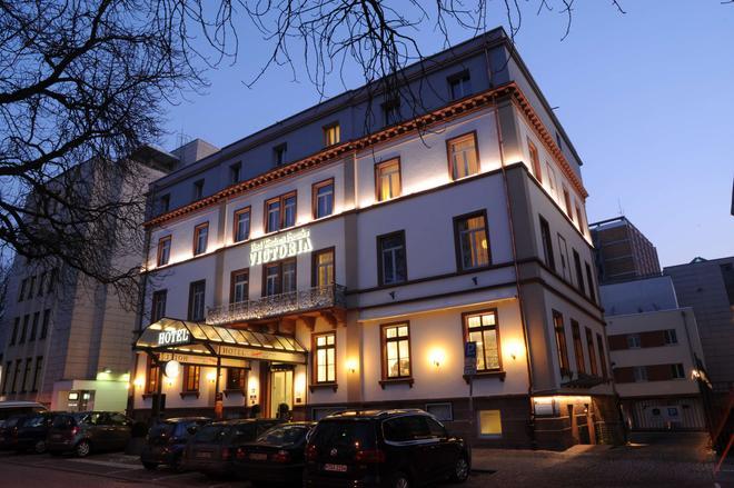 Best Western Premier Hotel Victoria - Freiburg im Breisgau - Building
