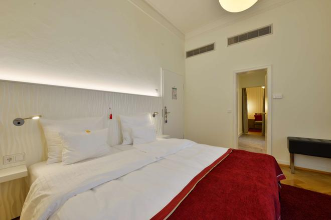 Best Western Premier Hotel Victoria - Freiburg im Breisgau - Bedroom
