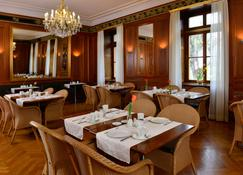 Best Western Premier Hotel Victoria - Friburgo de Brisgovia - Restaurante