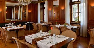 Best Western Premier Hotel Victoria - Fribourg-en-Brisgau - Restaurant