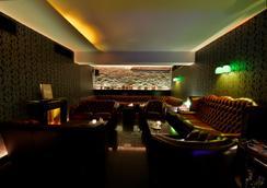 Best Western Premier Hotel Victoria - Freiburg im Breisgau - Lounge