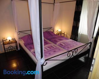 Ferienwohnung In Vino Veritas - Neumagen-Dhron - Bedroom