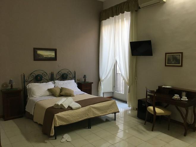 Soggiorno Paradiso - Naples - Bedroom